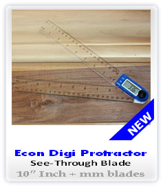 Econ Digi Protractor